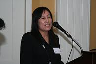 Hong Wagner, President of the Seattle-Chongqing Sister Cities Association
